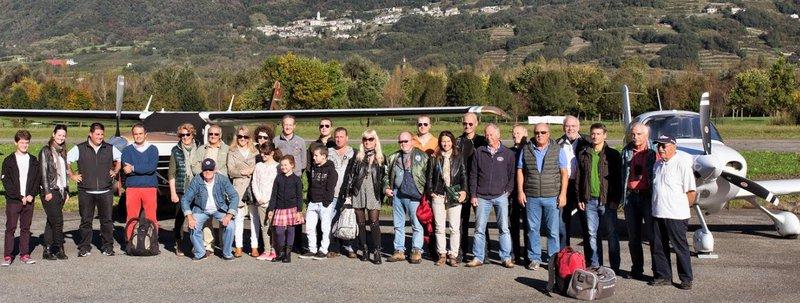 Gruppo Volo Motore Lugano