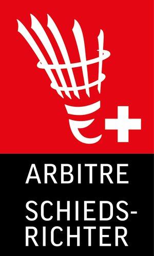 Badminton Schiedsrichter-Vereinigung Schweiz