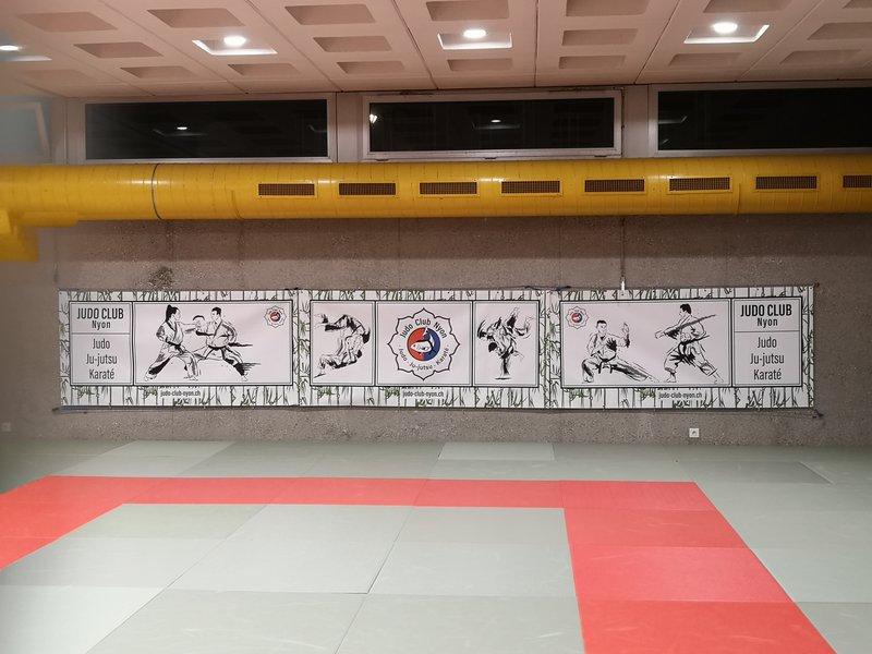 Judo Club Nyon