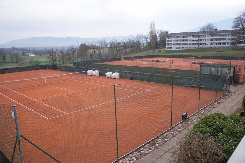 Avully Tennis Club