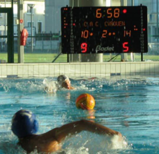 Wasserballclub Seuzach
