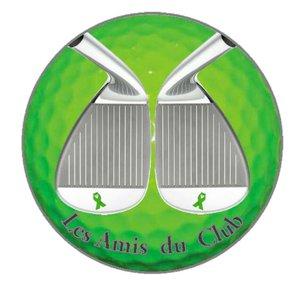 Golfeur transplanté objectif World Transplant Games 2023