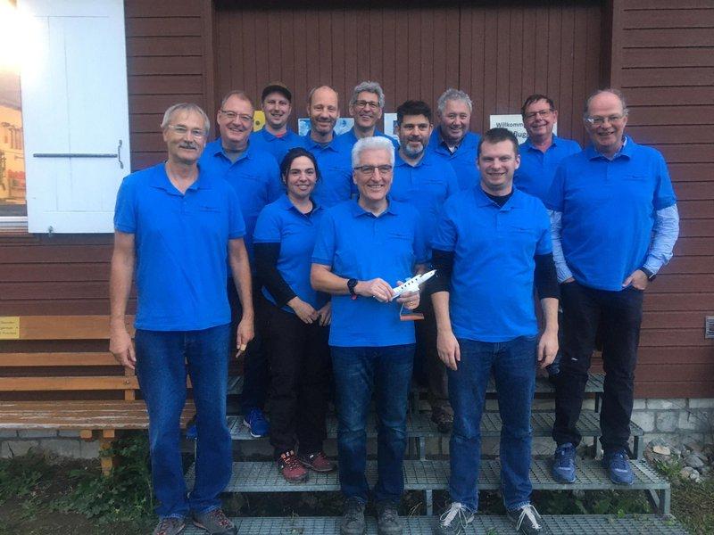 Segelfluggruppe Obwalden