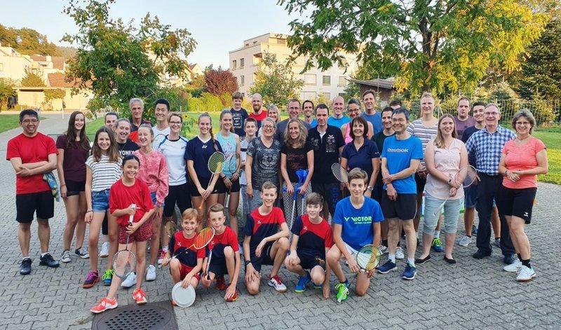 Badminton-Club Fislisbach