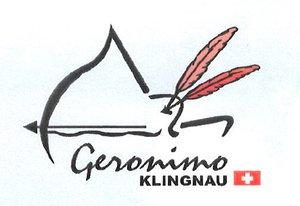 Bogenschützen Geronimo