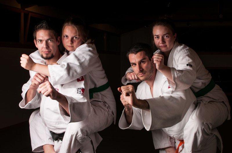 Judo Ju-Jitsu Club Savigny
