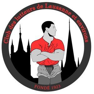 Club de lutte Suisse Lausanne et environs