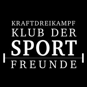 Kraftdreikampf Klub der Sportfreunde