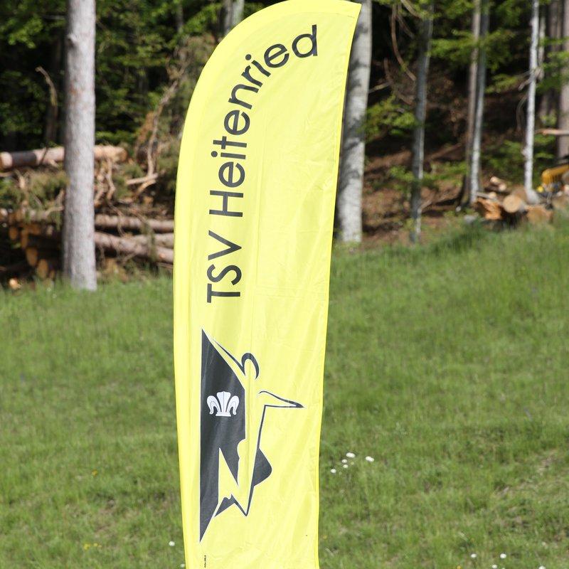 Turn- und Sportverein (TSV) Heitenried