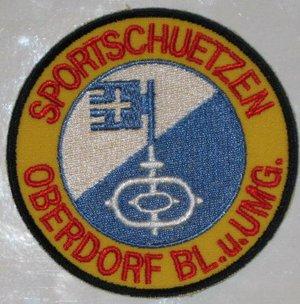Sportschützen Oberdorf und Umgebung