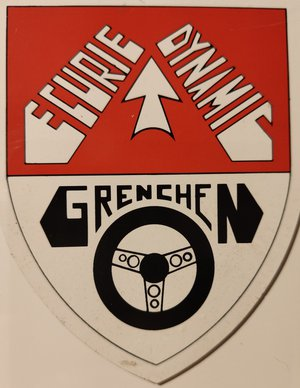 Ecurie Dynamic Grenchen