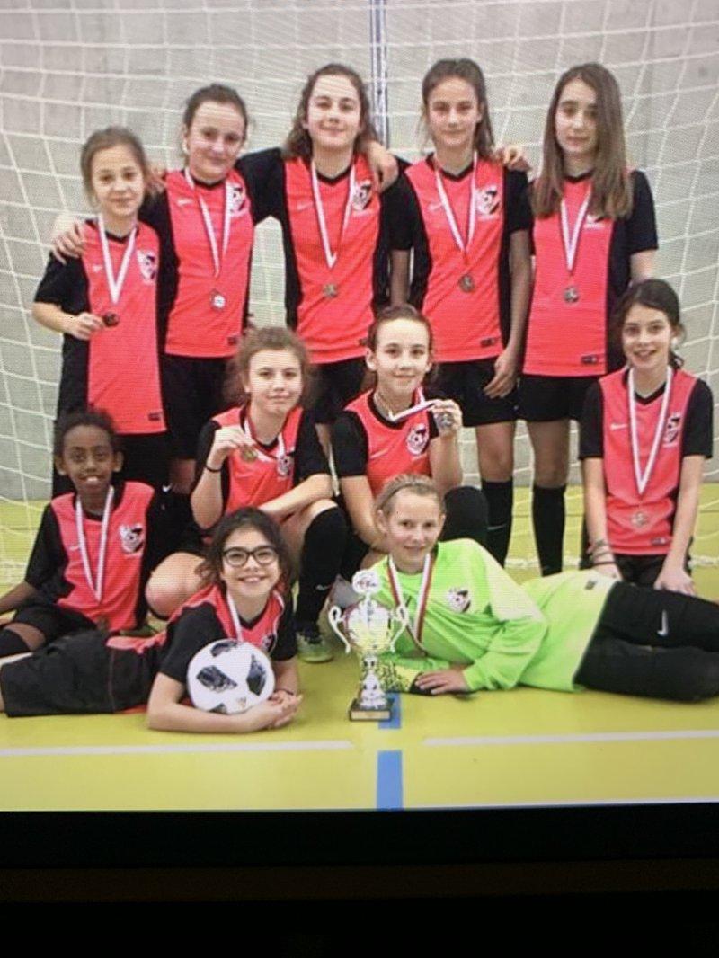 Frauen Fussball Club Südost Zürich