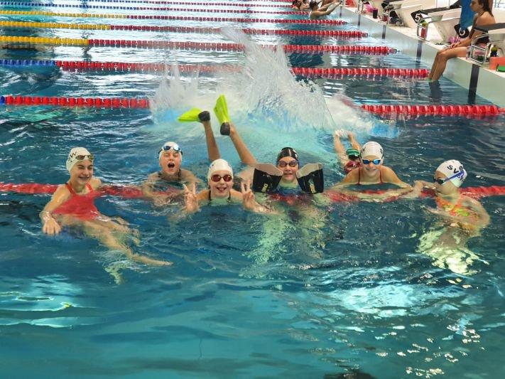 Schwimmverein St. Gallen - Wittenbach