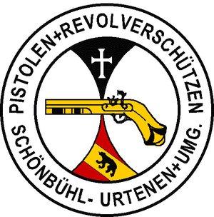 Pistolen- und Revolverschützen Schönbühl Urtenen und Umgebung