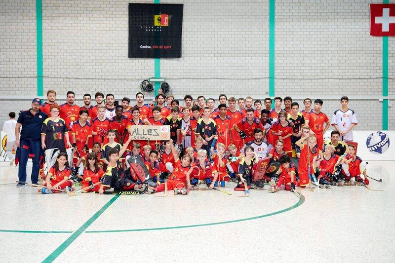 Genève Rink-Hockey Club
