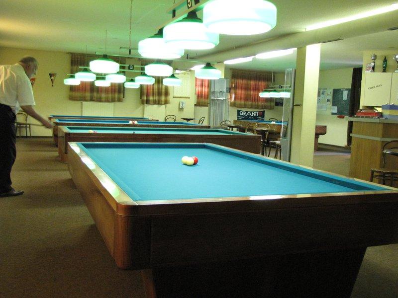 Billard Club Sierre