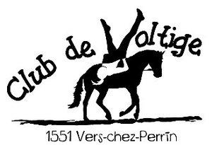 Club de Voltige de Vers-chez-Perrin