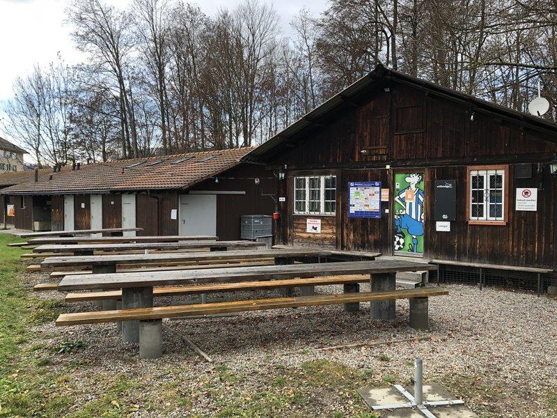 FC Blau-Weiss Oberburg