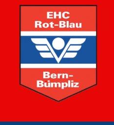 EHC Rot-Blau Bern Bümpliz