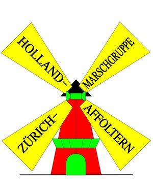 Holland-Marschgruppe Zürich-Affoltern