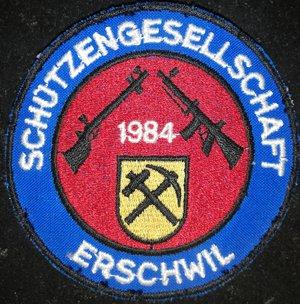 Schützengesellschaft Erschwil