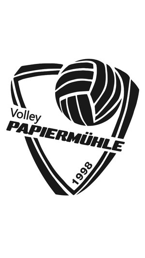 Volleyball Papiermühle