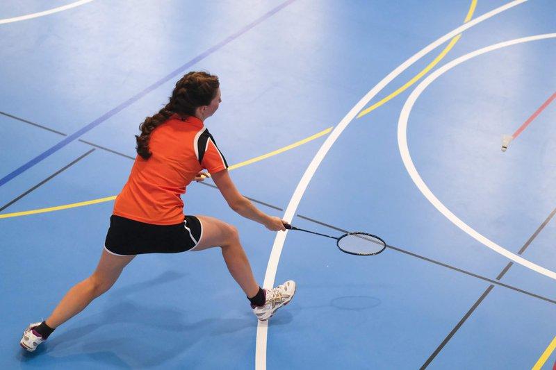 Badminton Club Mont-Pèlerin