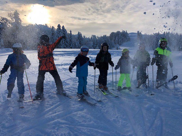 Skiclub Fischenthal