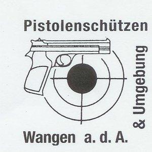 Pistolenschützen Wangen an der Aare und Umgebung