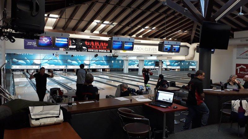 Bowling Sektion Nidwalden