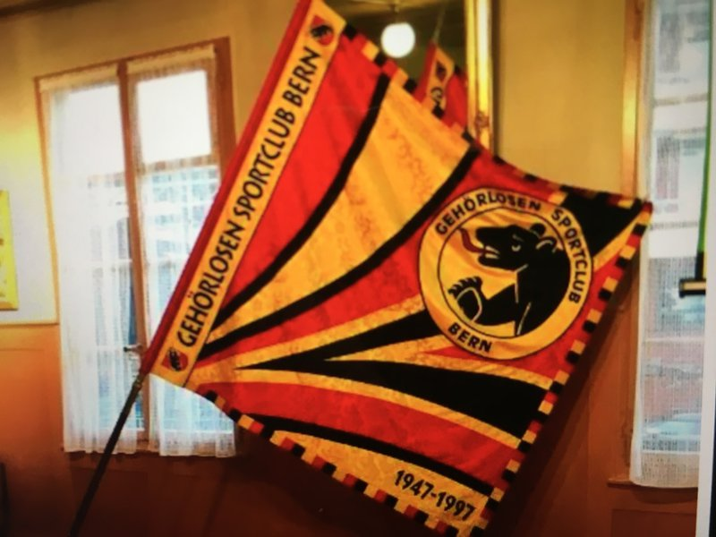 Gehörlosen Sportclub Bern GSCB