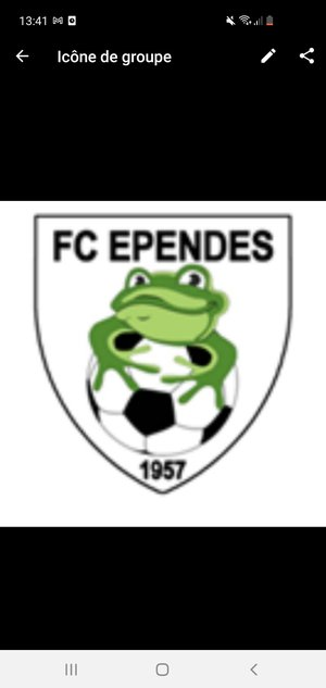 Fc Ependes VD