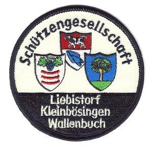 SG Liebistorf-Kleinbösingen-Wallenbuch