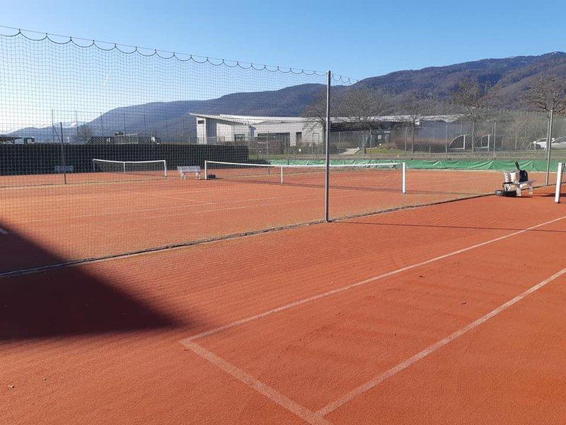 Tennis Club Chéserex - Gingins