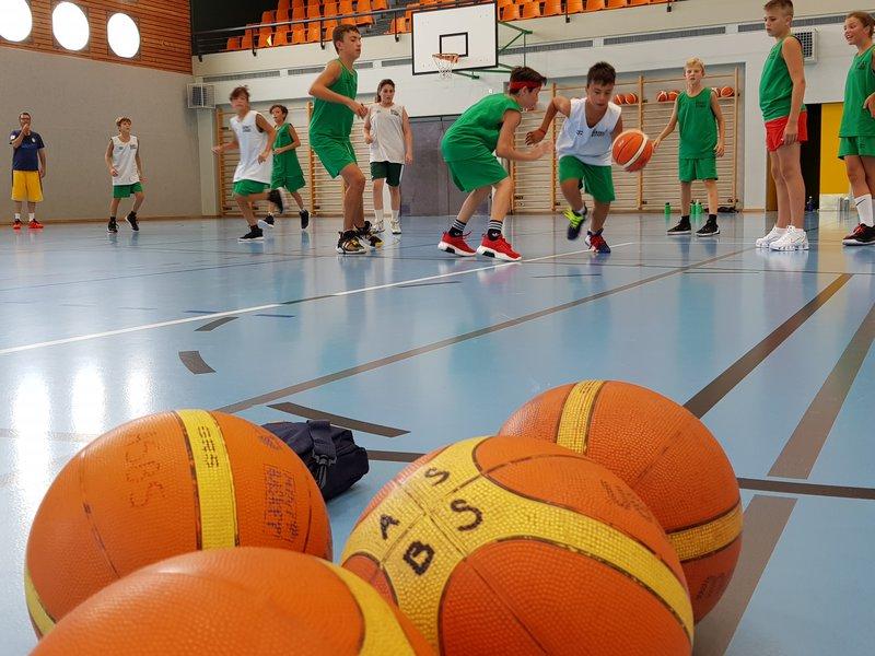 AS Basket Stabio