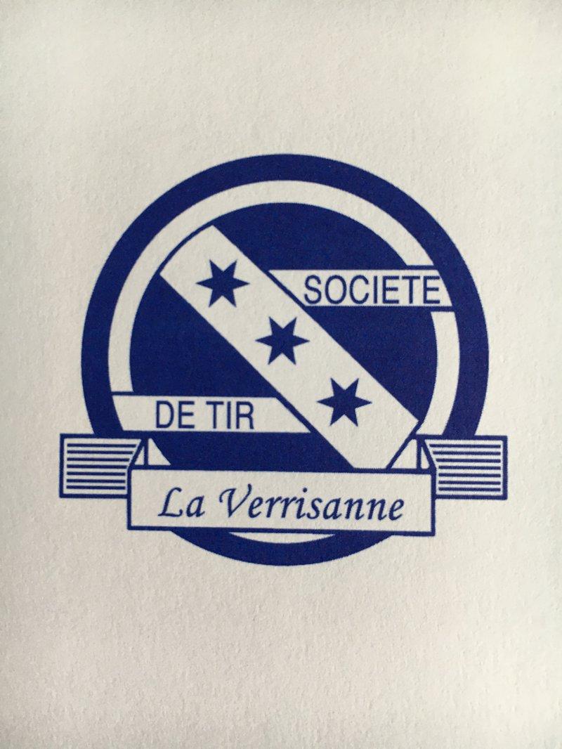 Société de tir La Verrisanne