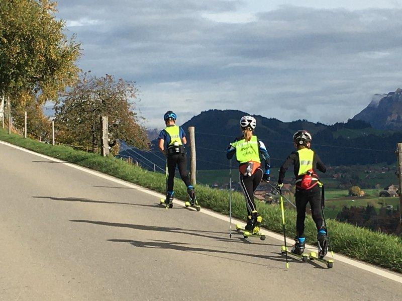 Nordischer Skiklub Thun