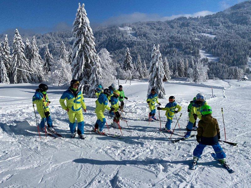 Ski-Club Finstersee