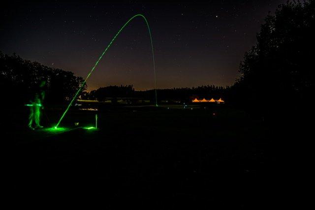 Junioren Golfclub Interlaken Unterseen