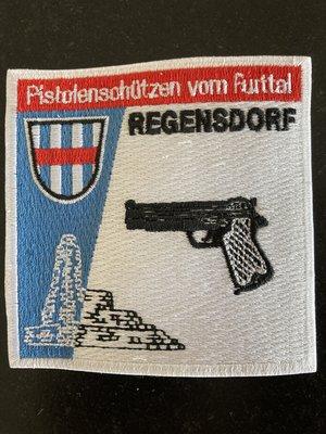 Pistolenschützen vom Furttal Regensdorf
