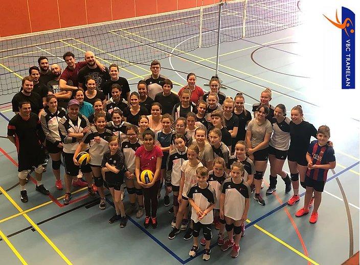 Volleyball Club Tramelan