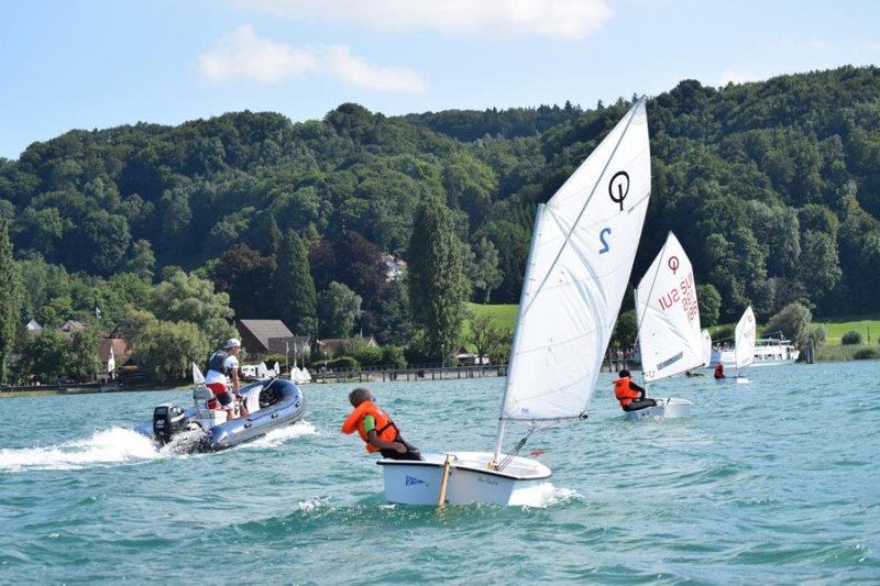 Salensteiner Yacht club