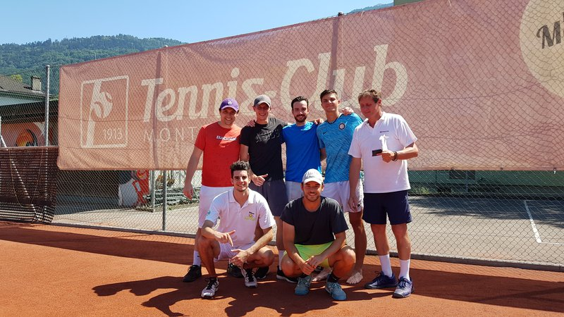 Tennis Club Monthey