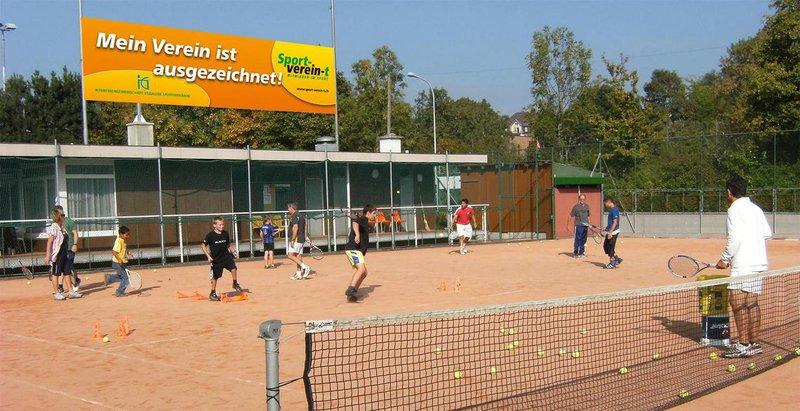 Tennisclub St. Otmar