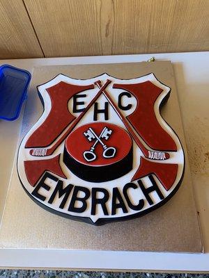 EHC Embrach