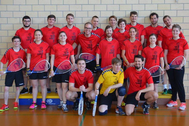Smolballclub Winterthur Winti Leuä