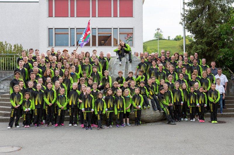 STV Niederwil