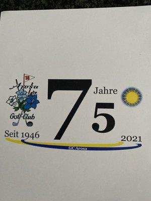 Golf-Club AROSA Junioren