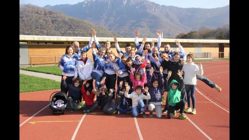 Team Triathlon Capriasca