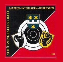 SG. Matten-Interlaken-Unterseen